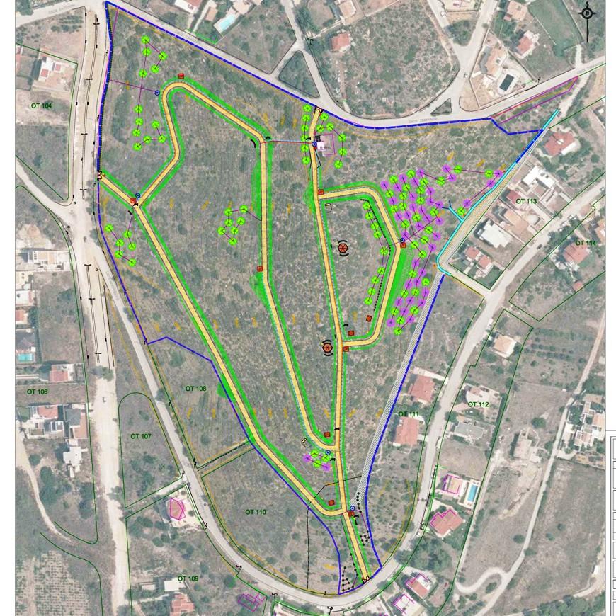 Παλλήνη: «Πράσινο φως» για το μεγαλύτερο και πιο σύγχρονο πάρκο των Μεσογείων