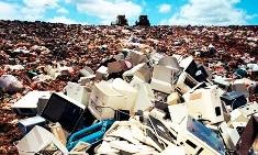 Ζητούνται οικόπεδα για ... σκουπίδια;;;